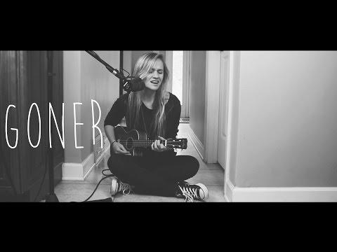 Goner | Twenty One Pilots (cover)