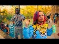 Tubidy Lil Pump, Migos & Gucci Mane - GUCCI BAG (COMED Bootleg)