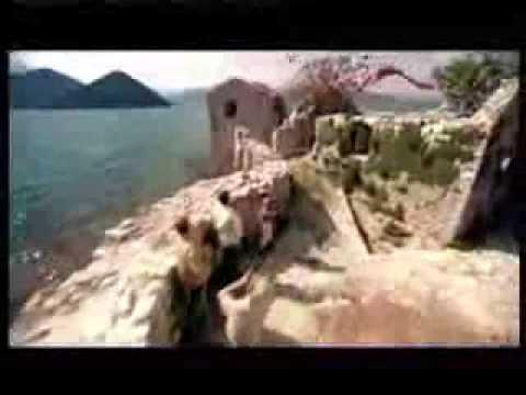 "Urszula Muszynska - ""Montenegro"" Music for Commercial"