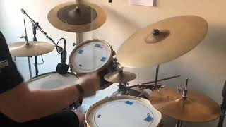 Can't buy me love - Micheal Buble Drum Cover