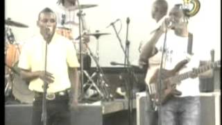 Alick Macheso Live on stage
