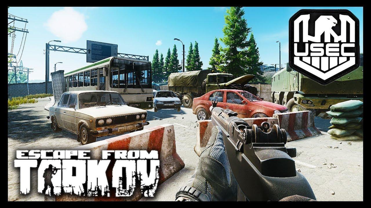 M1A - Operator Challenge EP 6 - Escape from Tarkov - DeadlySlob