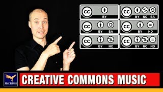 Reason 9.5 - Creative Commons Music to Promote your Music