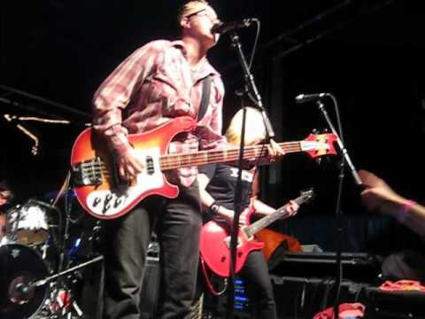 """""""Uncle Phranc"""" Team Dresch Live 2012"""