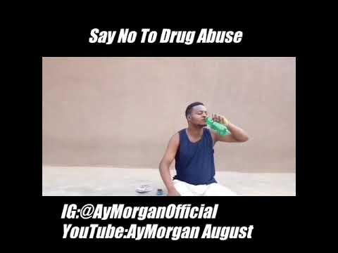 Download Ay Morgan Comedy (SayNoTo Abuse of Drugs)