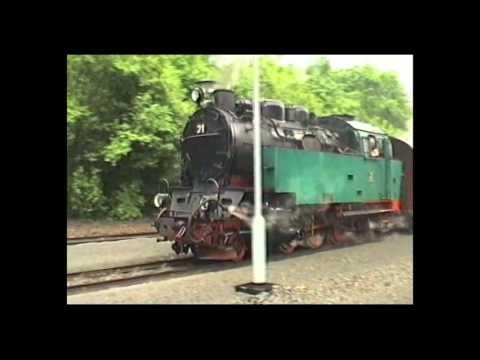 1994 Harz 3 Gernrode Nordhausen