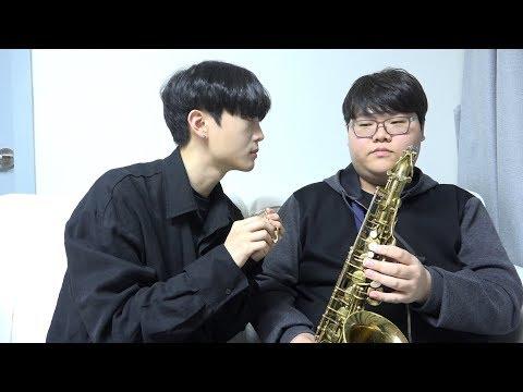 1$ Saxophone Vs 15000$ Saxophone