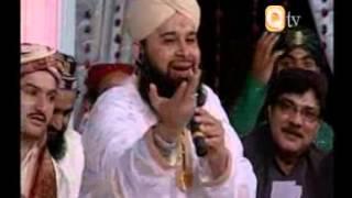 Chamka Mahe Noor Ka Hilal  - Owais Raza Qadri - Mehfil Milad Qtv 12 Rabi Ul Awal 2007