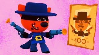 BE BE BEARS | Episode 36 | Zoro HD Cartoons for kids | Kedoo ToonsTV