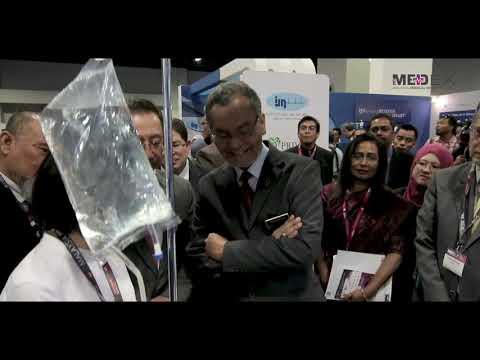 Malaysia Medical Device Expo (MYMEDEX) 2018
