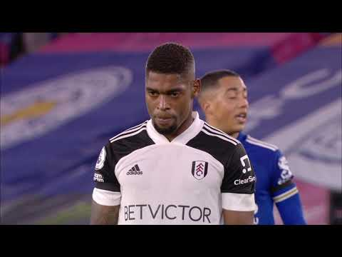 Leicester Fulham Goals And Highlights
