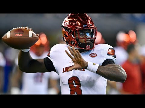 Is Lamar Jackson Downgraded In 2018 NFL Draft For Being Black QB Dissed By Bill Polian?