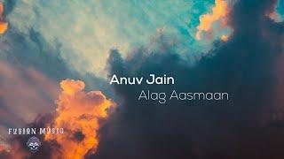 Gambar cover Anuv Jain - ALAG AASMAAN