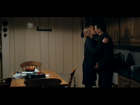 """Ciaran Hinds in """"The Eclipse"""" 2009 clip 5"""