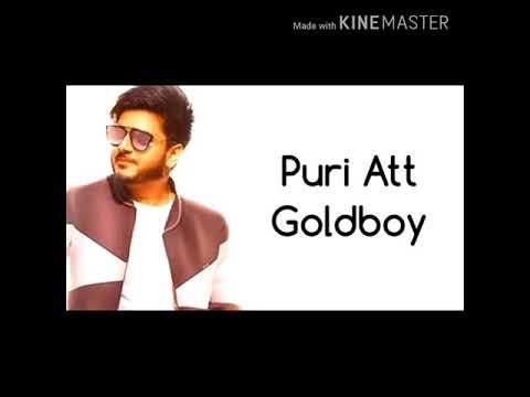 Puri Att Goldboy // Full Audio Song //