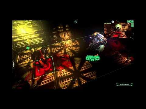 Space Hulk Ascension - Biomorphs Mini Video