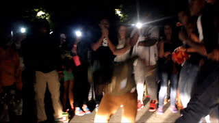 #NAENAE DANCE BATTLE -THE KREW & THE TOONZ (BATTLE) - COPYRIGHT 2014