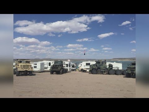 New Mexico State Parks prepare for big holiday weekend