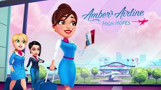 Amber's Airline - High Hopes