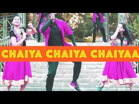Chaiya Chaiya Extended (Remix) Version   Studios226 Cover   2019   USA