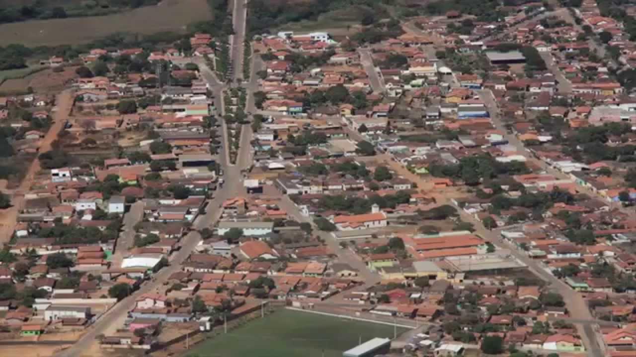 Bonfinópolis de Minas Minas Gerais fonte: i.ytimg.com