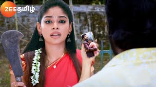 Neethane Enthan Ponvasantham (நீதானே எந்தன் பொன்வசந்தம்) –Today-7:30 PM - Zee Tamil| Today Review|