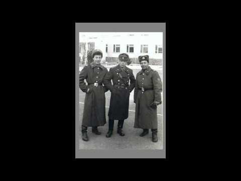 НКАО.Нагорный Карабах.В.В.Дивизия ДОН-100.