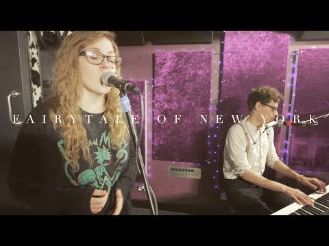 Fairytale Of New York The Pogues And Kirsty MacColl   Lauren Paige & Henry Newbury