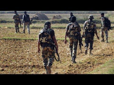 Maoist attack in Bihar ahead of Narendra Modi rally