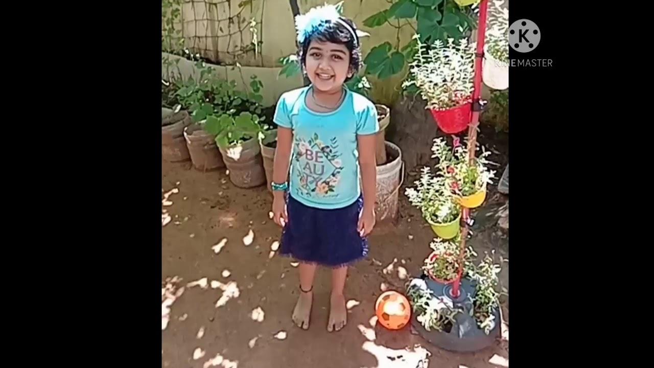 Nursery Rhymes Por Garden
