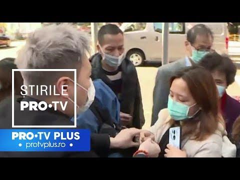 """Mărturia unei românce din China în plină epidemie de coronavirus. """"Ieşi doar sub semnătură"""""""