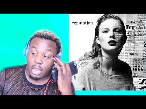 TAYLOR SWIFT READY FOR IT! (IS IT A BOP OR FLOP?)| Zachary Campbell