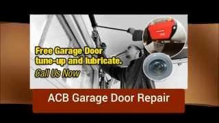 Garage Door Repair Torrance (310) 870-1530, Acb Garage Door Repairs In Torrance