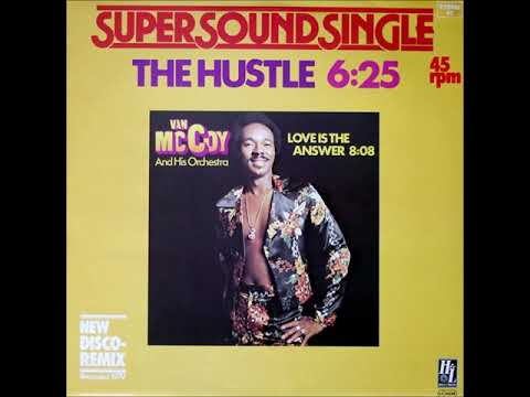 Van McCoy & The Soul City Symphony ''Love Is The Answer'' (Disco Mix) mp3