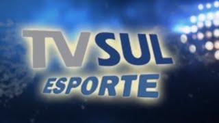 TV Sul Esporte - 09/12/19