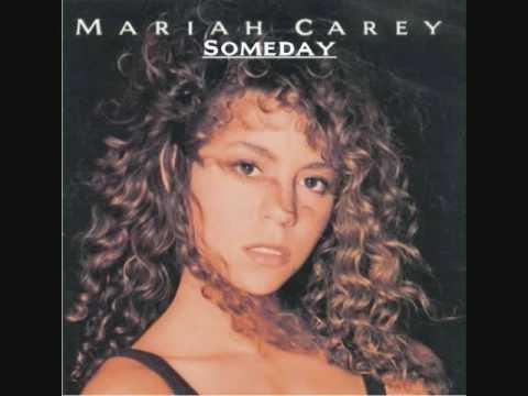 04. Mariah Carey - Someday