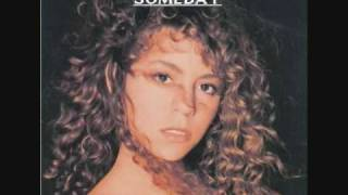 04. Mariah Carey - Someday