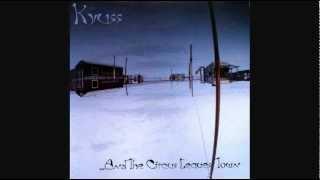 Kyuss - Catamaran - Lyrics