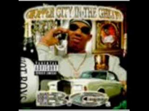 B.G. featuring Juvenile-Dog Ass