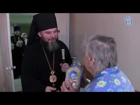 Св. Тарасий. Проповедь о.Евгения Попиченкоиз YouTube · Длительность: 10 мин22 с