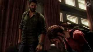 THE LAST OF US - wideorecenzja OG/iPla GAMER (PS3)