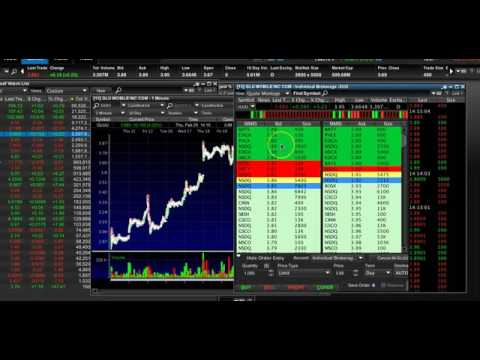 Trading Penny Stocks – Shorting Stocks 2016