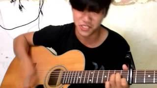 Cover guitar lạc đường