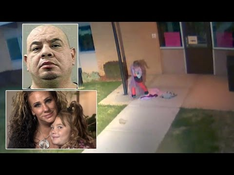 Father Arrested For Leaving 5-Year-Old Daughter Alone At Night In The Cold from YouTube · Duration:  2 minutes 21 seconds