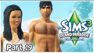 Let's Play: The Sims 3 Island Paradise {Part 19} Genie In A Bottle.