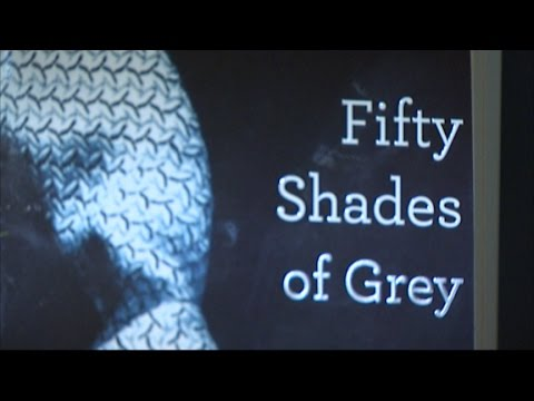 50 shades of grey the literary phenomenon youtube for Fifty shades of grey movie online youtube