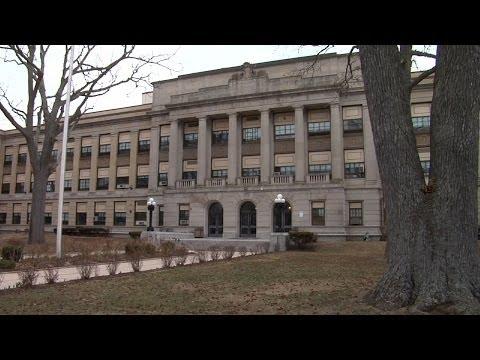 Asbury Park High School Graduation Rates Are Low