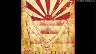 Old Flings - Postcards
