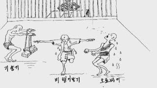 Illustrations of hell: Haunting sketches show horrors of North Korean prison camps