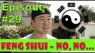 Flipanese TV: S1E29 - Feng Shui or Fung Shui - Why Chinese People Won't Buy This House